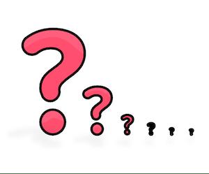 Question Curve