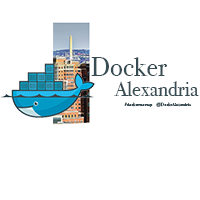 Docker Alexandria