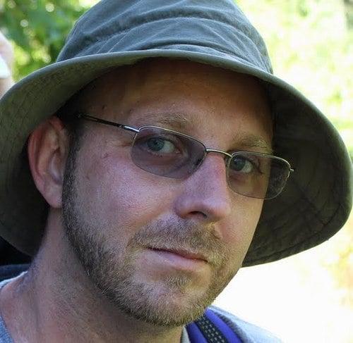 Matthew Boeckman