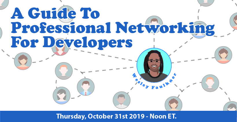 A Guide to Professional Networking for Developers