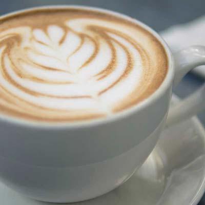 Coffee - Mass Marketing Services