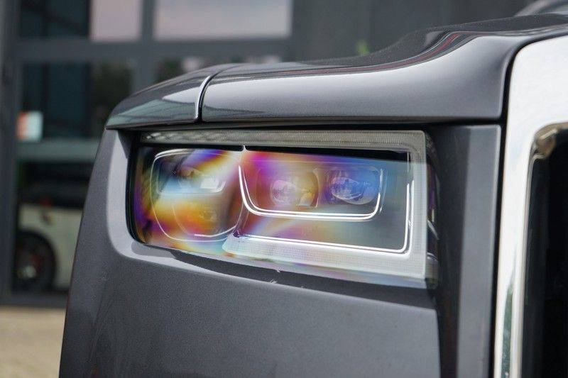 Rolls-Royce Ghost 6.75 V12 Nieuw model, Starlight Headliner, Bespoke audio afbeelding 4
