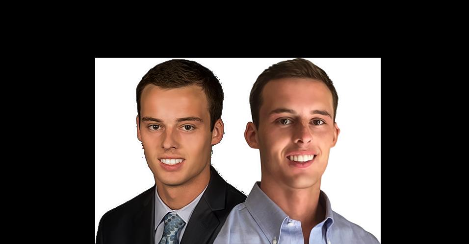 Matt and Tyler Eads