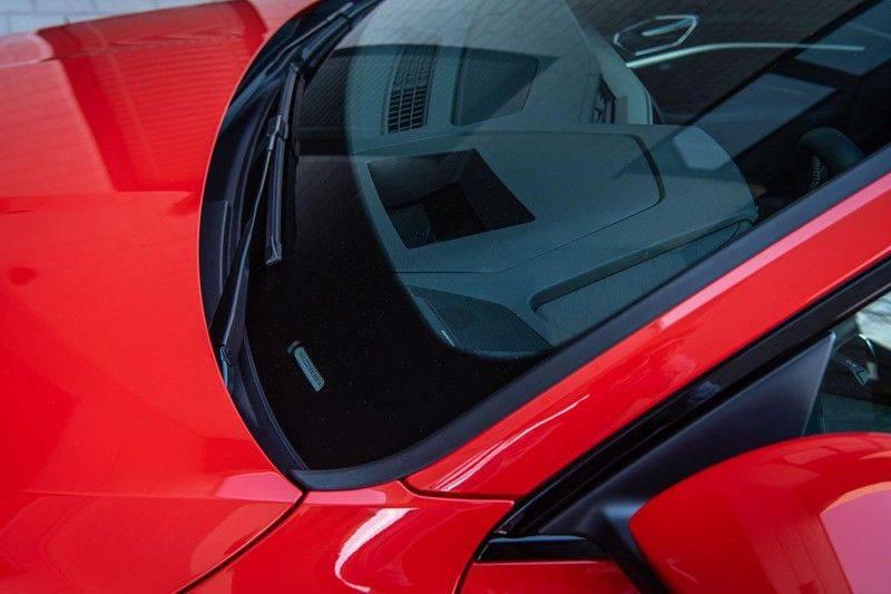 Audi e-tron 55 Quattro Advanced Exterieur, 408 PK, 4% bijtelling, Head/Up display, Pano/Dak, Night/Vision, S-line interieur, 15DKM afbeelding 24