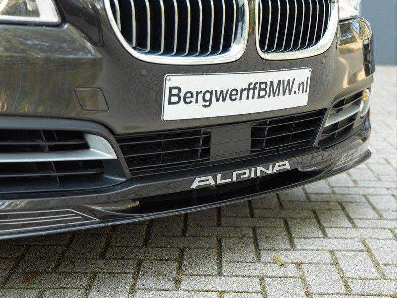 BMW 5 Serie Touring Alpina D5 Bi-Turbo - Bang & Olufsen - Full-Option afbeelding 9