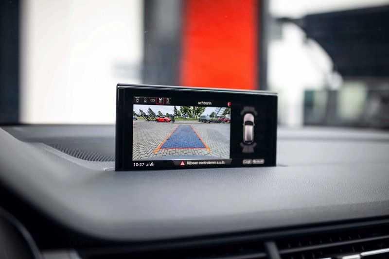 Audi SQ7 4.0 TDI Quattro *4 Wielbesturing / HUD / BOSE / Pano / 360 Camera / Nachtzicht* afbeelding 4