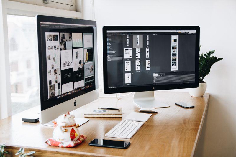 Desktop Acquia.com