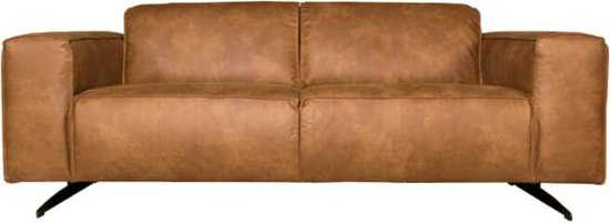 2zits Bank Lambada Leer Colorado Cognac 03 1 88 Mtr Breed 9200000085086069 188x76 cm