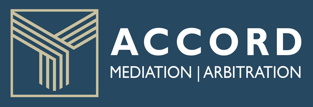 Accord Mediation Logo