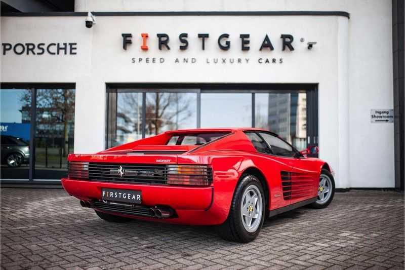 Ferrari Testarossa afbeelding 3