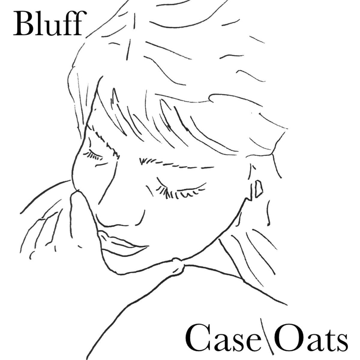 Bluff artwork