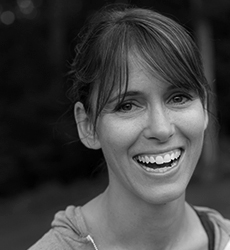 Laura Scheiber
