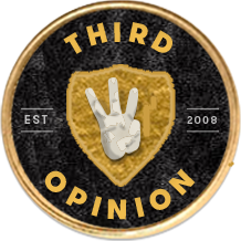 Third Opinion badge