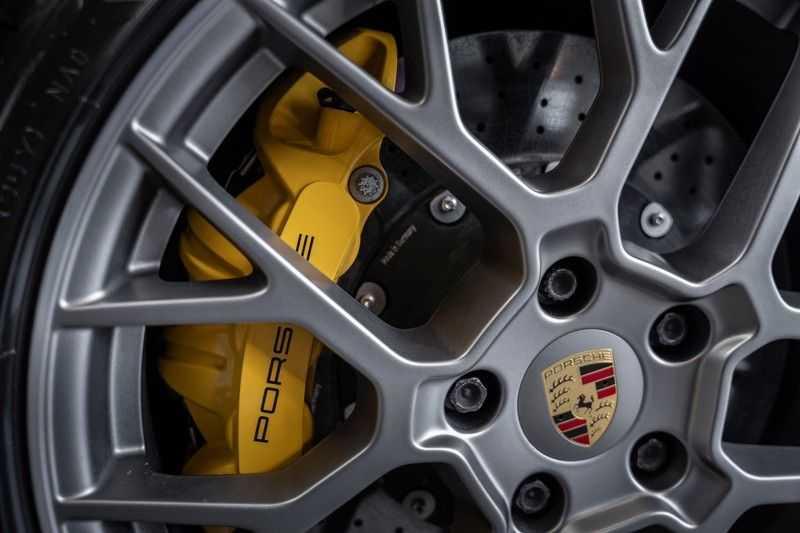 Porsche 911 992 4S PCCB Matrix Pano Keramisch ACC 3.0 Carrera 4 S afbeelding 12