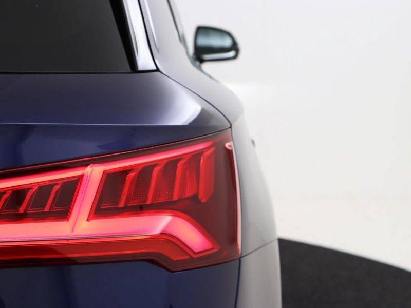 Audi Q5 50 TFSI e 299 pk quattro S edition   S-Line   Elektrisch verstelbare stoelen   Trekhaak wegklapbaar   Privacy Glass   Verwarmbare voorstoelen   Verlengde fabrieksgarantie afbeelding 12