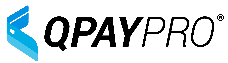 Qpaypro Startup logo