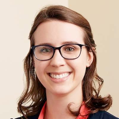 Dr. Isabelle Morley