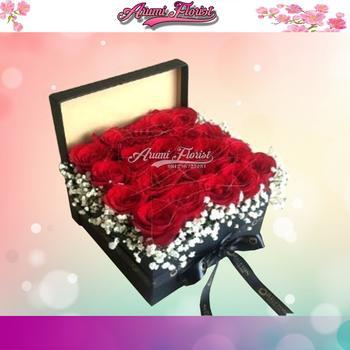 Bunga Box 6