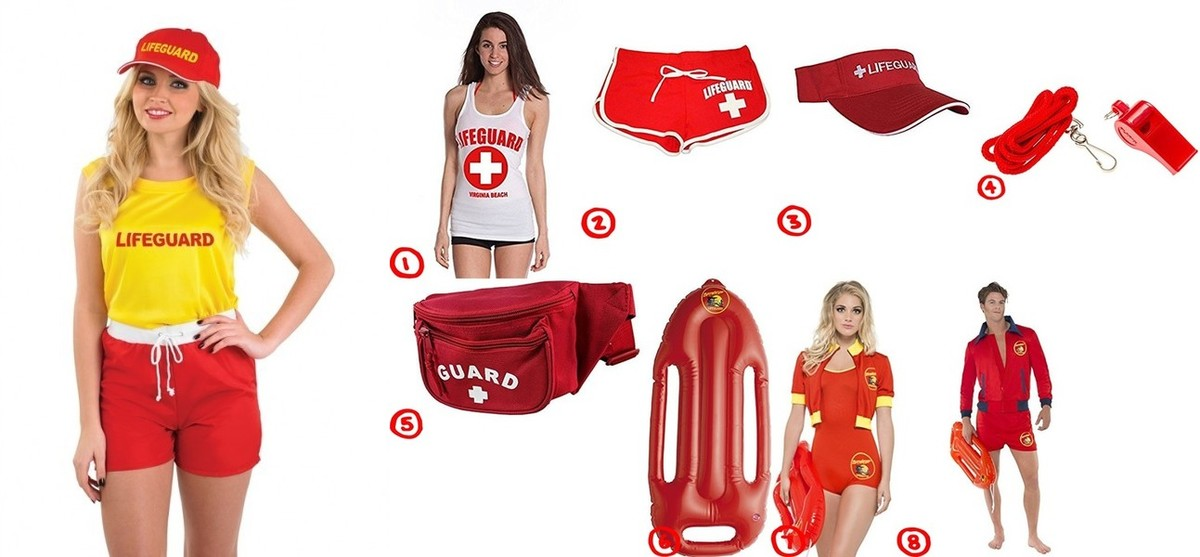 sc 1 st  Costumet : baywatch costume ideas  - Germanpascual.Com