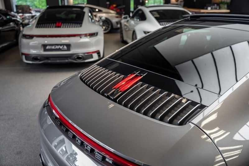 Porsche 911 992 4S PCCB Matrix Pano Keramisch ACC 3.0 Carrera 4 S afbeelding 6