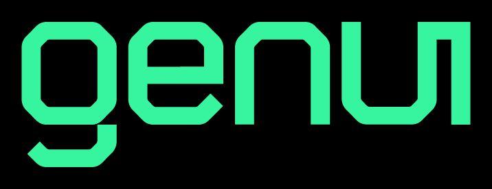 GenUI logo