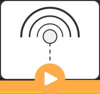 Streaming provider spot