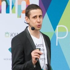 Peter Sazonov