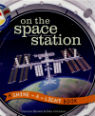 On the space station by Carron Brown