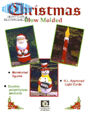Drainage Industries Christmas 2005 Catalog.pdf preview