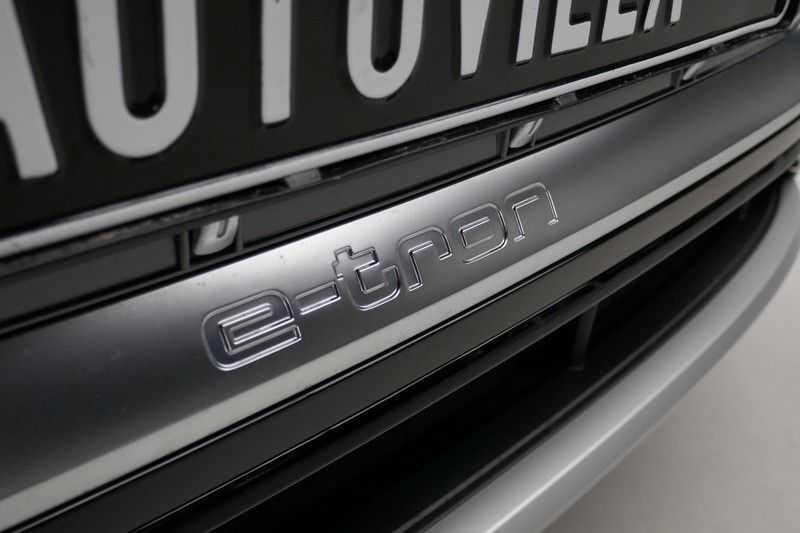 Audi e-tron 55 quattro S edition MARGE ALL IN PRIJS afbeelding 9