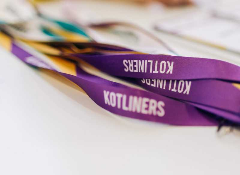 Conference for Kotliners 2019