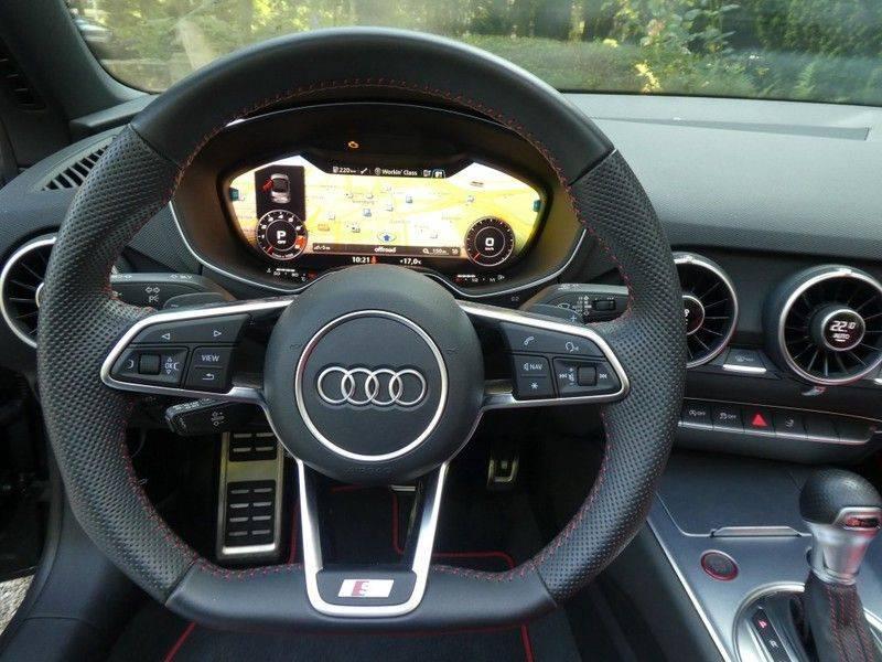 Audi TT TTS Roadster Quattro automaat afbeelding 7