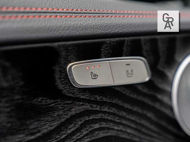 Mercedes-Benz E-Klasse 43 AMG-klasse 43 AMG 4Matic Premium Plus afbeelding 23