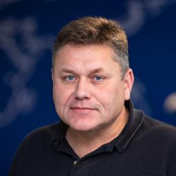 Ken Sheppardson