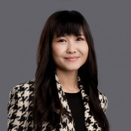 Juliette Li 1