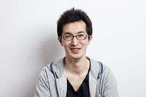 柿本 匡章 / Masaaki Kakimoto