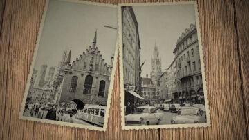 München 1965 – München 2021