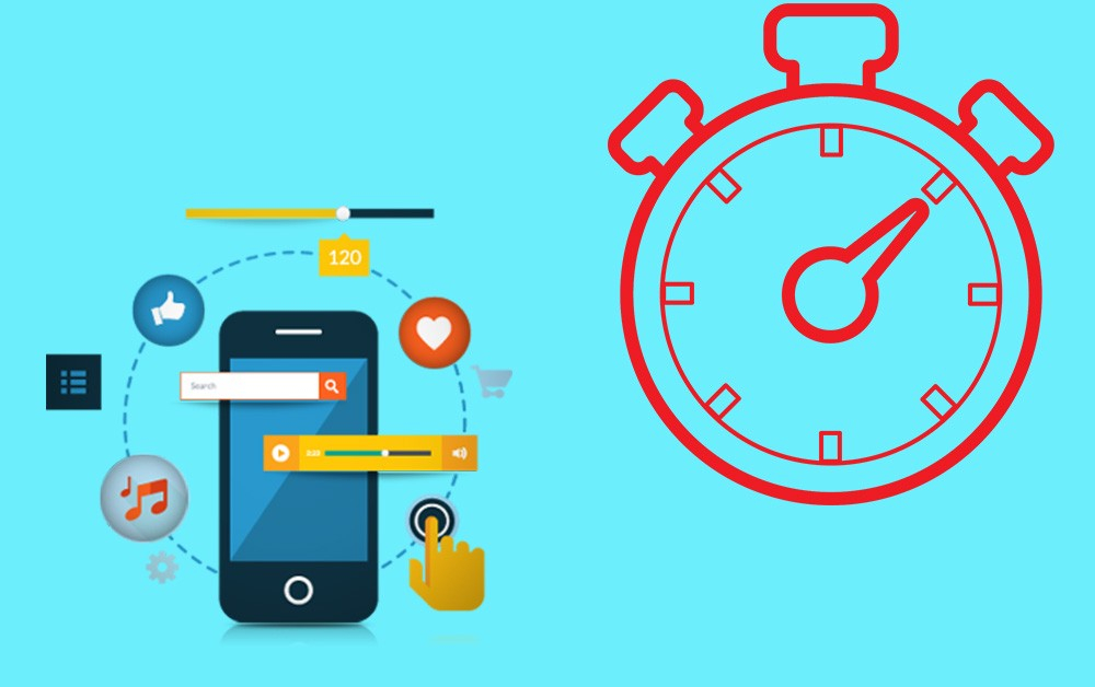 Mobile Development Time