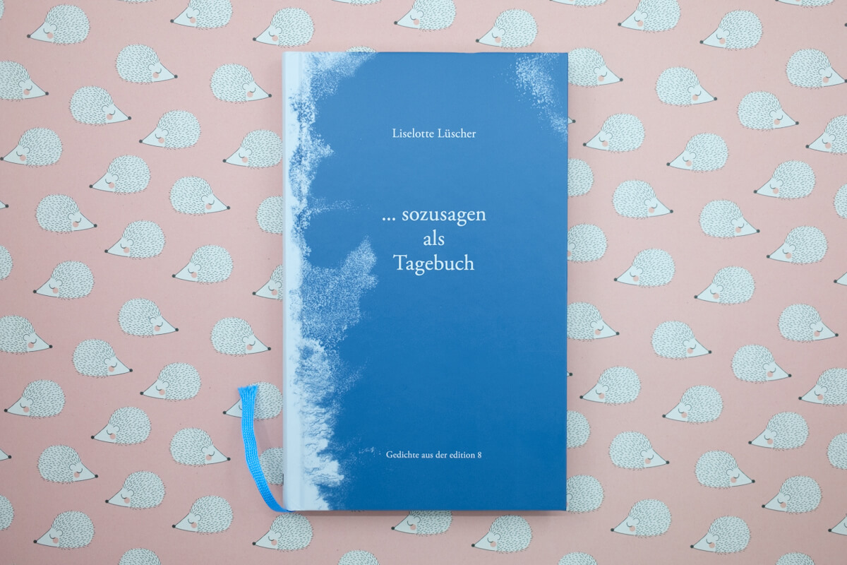 Tagebücher in Gedichtform?