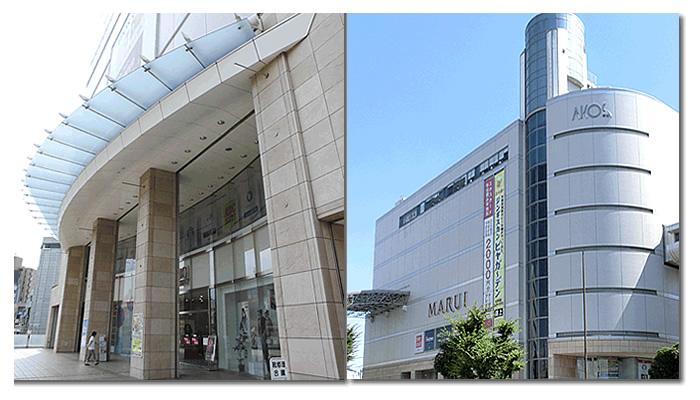 新東京サービス|大型商業施設・ビル物件画像
