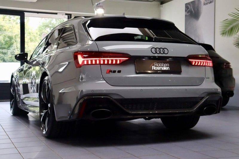 Audi RS6 4.0 TFSI Quattro Dynamic Plus|Carb|Keramisch |VOL afbeelding 6