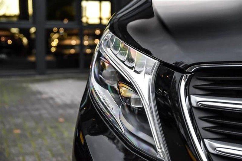 Mercedes-Benz V-Klasse V250D LANG VIP TV+4X CAPTAIN SEATS+CAMERA afbeelding 14
