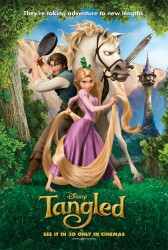 cover Tangled