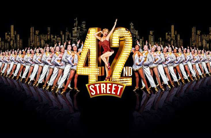 42nd Street - Stage2View