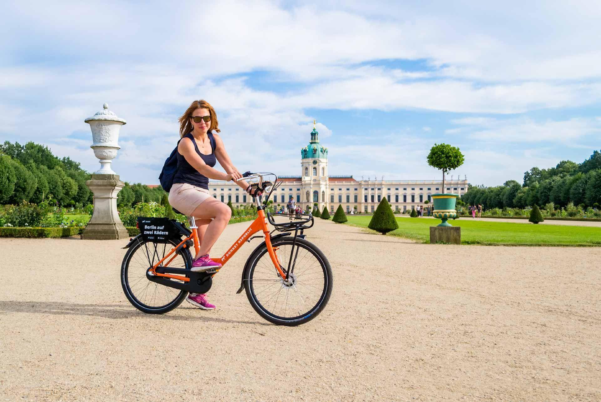 Bike Tour Berlin