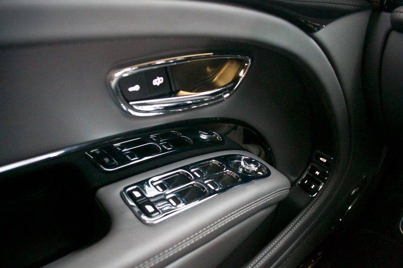 Bentley Mulsanne 6.7 Speed *Theatre / Picnic / Two-Tone* afbeelding 17