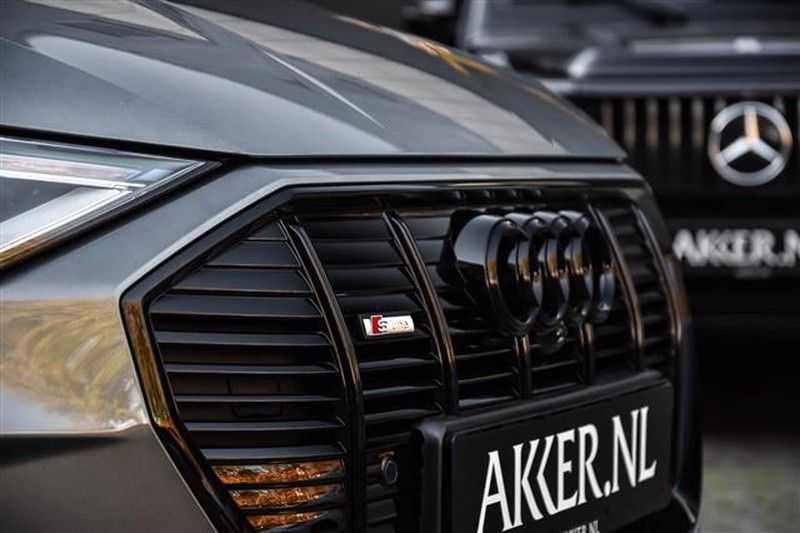 Audi e-tron SPORTBACK 55 QUATTRO S-EDITION HEAD-UP+22INCH afbeelding 9