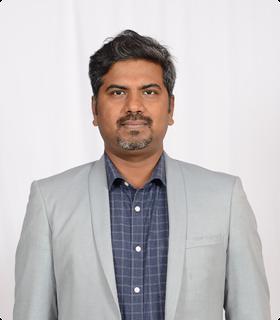 Udhaya Shankar D - Founder GoProtoz