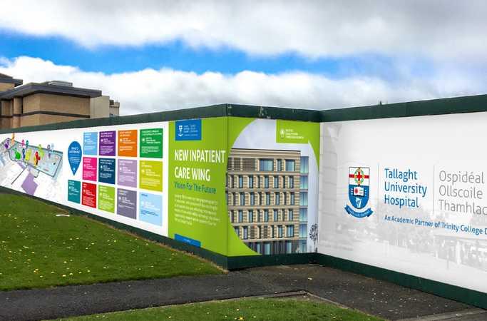 Tallaght University Hospital Case Study