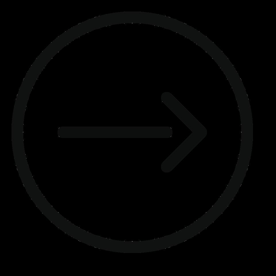 Arrow circle right